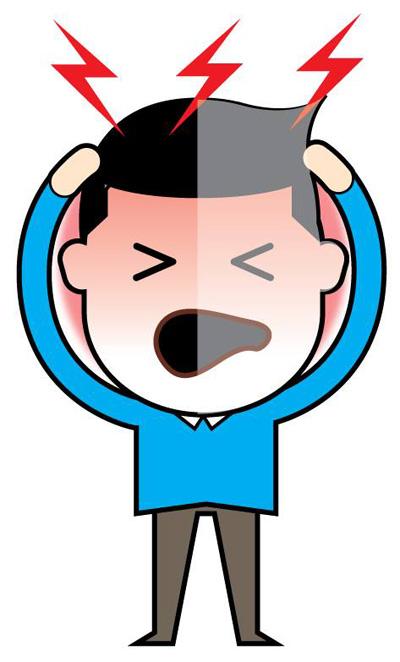 เปิดงานวิจัย ปวดหัวไมเกรนแบบไหนเสี่ยงเส้นโลหิตสมองตีบมากที่สุด!?