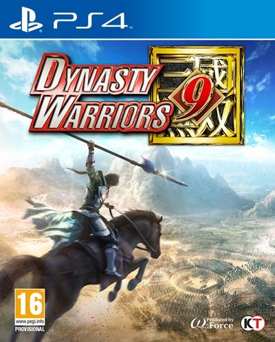 Review: Dynasty Warriors 9 สามก๊ก เสี่ยงตาย