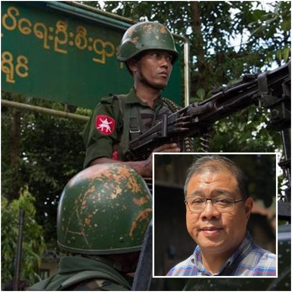 สื่อเยอรมนีชี้รัฐบาลไทยยังคงหนุนพม่า-ไม่แทรกแซง ถึงแม้จะลงมือปราบโรฮิงญาอย่างหนัก