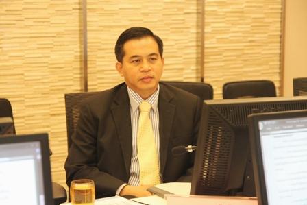 ปลัดคลัง สั่งแบงก์กรุงไทย ระงับธุรกรรมคริปโตเคอเรนซีตลาด TDAX
