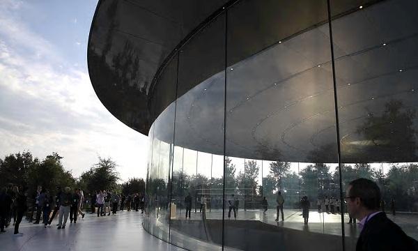 """แอปเปิลบุกธุรกิจสุขภาพ ตั้งเป้าเปิด """"AC Wellness"""" 2 แห่งในฤดูใบไม้ผลินี้"""