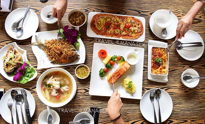 """Koff house bar & eatery"" อิ่มอร่อยชิลๆ ริมแม่น้ำจันทบุรี"