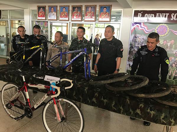 ศาลปัตตานีออกหมายจับ 11 มือก่อเหตุจักรยานบอมบ์ใน 3 อำเภอชายแดนใต้