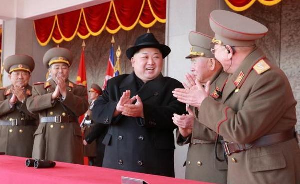 จีนใช้สิทธิ์ชะลอคำร้องสหรัฐ สกัดชง UNSC เพิ่มการคว่ำบาตรโสมแดง