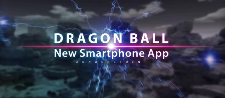 """""""ดราก้อนบอล"""" เตรียมเปิดตัวเกมสมาร์ตโฟนใหม่ได้เล่นทั่วโลก"""
