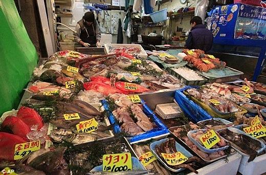 สทน.เชิญชวนส่งปลาทะเลฟูกูชิมะตรวจสารรังสีหากกังวลว่าไม่ปลอดภัย