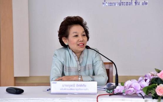 ไฟเขียวต่างชาติลงทุนไทยเดือน ก.พ. 22 ราย นำเงินเข้า 447 ล้าน จ้างงาน 393 คน