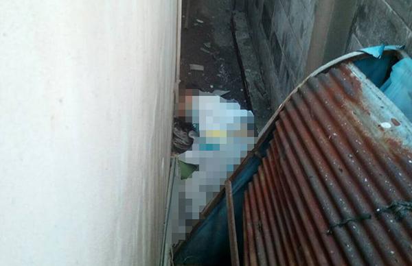 พ่อค้าออนไลน์เมืองนครพนมซัดเหล้าย้อมใจก่อนคิดสั้น ดิ่งอพาร์ตเมนต์ชั้น 7 ร่างกระแทกพื้นดับอนาถ