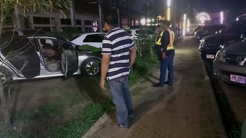ระวัง! โจรฉกรถนักแสวงบุญเขาคิชฌกูฏ วันเดียว 2 คันซ้อน พบประวัติโชกโชนขโมยตามใบสั่ง