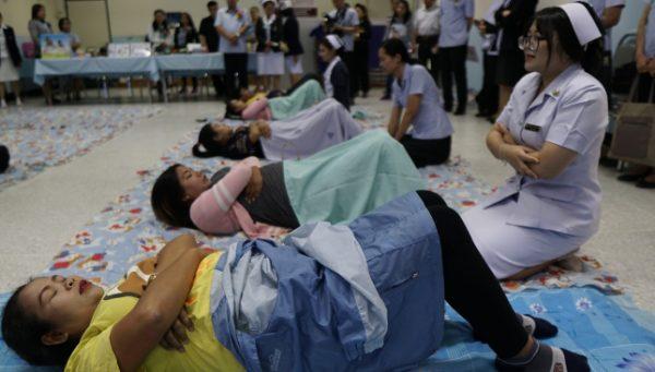 """1,000 วันแรกของชีวิต โอกาสทองสร้าง """"เด็กไทย"""" คุณภาพ"""