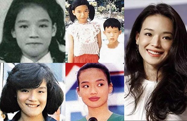 """กว่าจะเป็น """"ซูฉี"""" จากเด็กสาวขี้เหร่ในสายตาแม่ สู่ซูเปอร์สตาร์แห่งวงการบันเทิงจีน"""