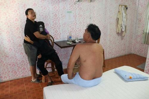 สั่งพักราชการแล้ว ครูเฒ่าบุรีรัมย์หื่นข่มขืนนักเรียน ม.3 นาน 2 ปี รอผลสอบวินัยร้ายแรงผิดไล่ออก