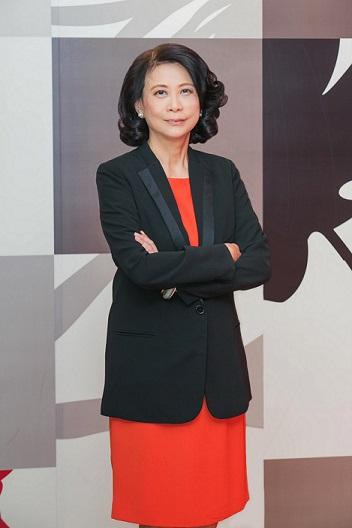 สุวรรณี ชินเชี่ยวชาญ ติด 1 ใน 50 สตรีผู้นำภาพยนตร์โลก