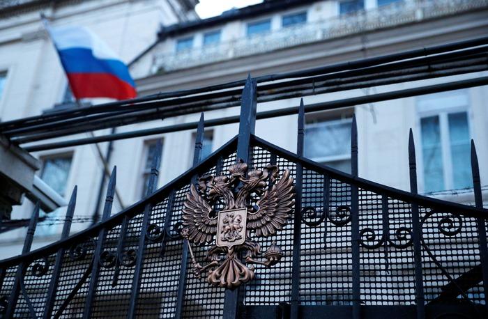 อังกฤษแถลงขับไล่ 23นักการทูตรัสเซีย  ตอบโต้ที่วางยาพิษอดีตสายลับสองหน้า  ด้านมอสโกบอกจะ 'เอาคืน' แน่นอน