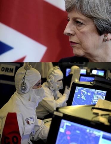 "In Clip : ""อังกฤษ"" เตรียมทุ่ม 48 ล้านปอนด์ สร้างศูนย์ป้องกันอาวุธเคมี ปกป้องภัยโจมตีจากรัสเซีย-เกาหลีเหนือ"