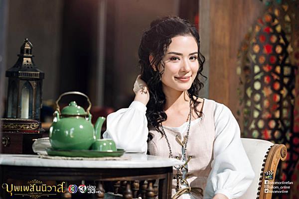 ท้าวทองกีบม้า สตรีต่างชาติผู้มอบมรดกขนมประจำชาติไทย! ชีวิตขมขื่นไม่ได้หวานเหมือนขนม!!