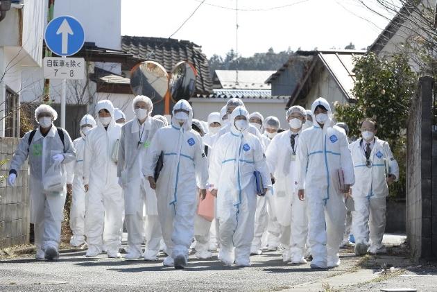 หนุ่มเวียดนามโวยนายจ้างญี่ปุ่นหลอกไปขนดินปนเปื้อนรังสีโรงไฟฟ้าฟุกุชิมะ