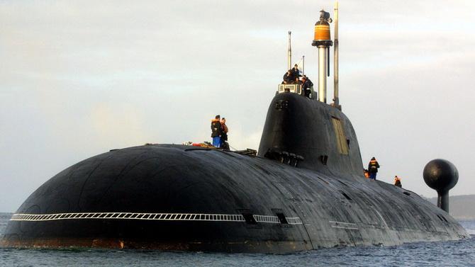 แหย่พญาอินทรี!!รัสเซียคุยเรือดำน้ำเล็ดลอดตรวจจับ ลอบประชิดชายฝั่งสหรัฐฯ