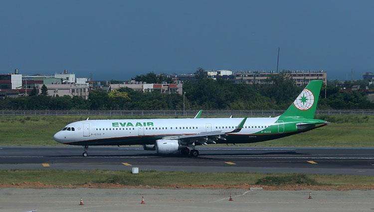 EVA Air เตรียมเปิดบินตรง เชียงใหม่-ไทเป เริ่ม 1 ก.ค.นี้