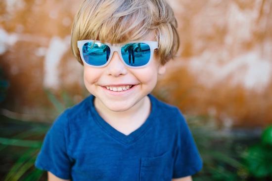 Babiators ต้อนรับลมร้อนด้วยแว่นกันแดดเด็กระดับโลก