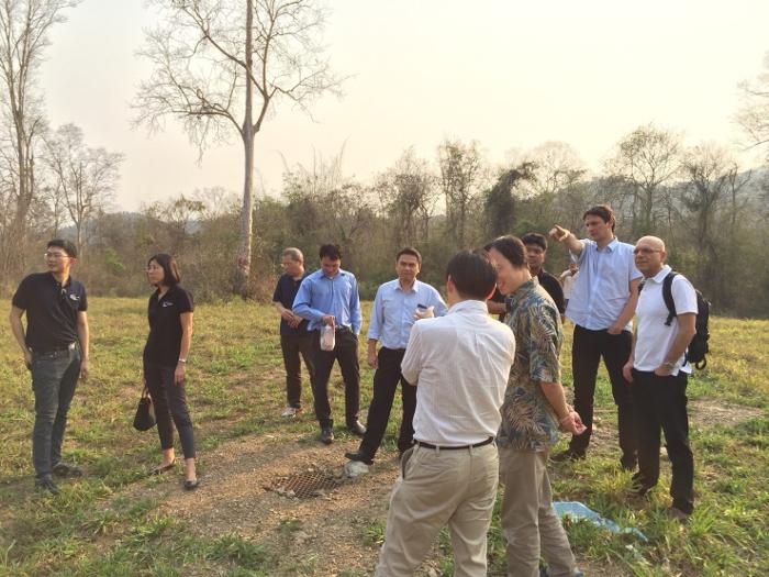 สดร.ระดมผู้ทรงคุณวุฒิทั่วโลกหารือสร้างหอดูดาววิทยุแห่งแรกของไทย