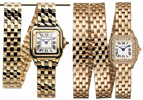 นาฬิกาเพื่อสาวหลากสไตล์