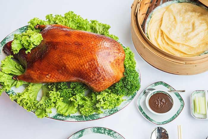 """อร่อยกับสุดยอดเซตเมนู """"อาหารจีนกวางตุ้ง"""" สูตรดั้งเดิม"""
