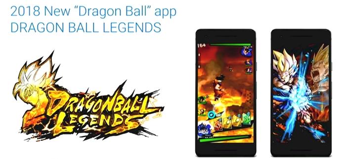 """เปิดตัว """"Dragon Ball Legends"""" เกมการ์ดต่อสู้ """"กราฟิกเทพ"""" บนมือถือ"""