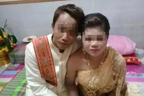 โผล่อีก! หนุ่มเหยื่อรายที่ 3 ถูกสาววัย 16 ปีหลอกให้กู้เงิน 1.2 แสนมาแต่งงานแล้วเชิดสินสอด