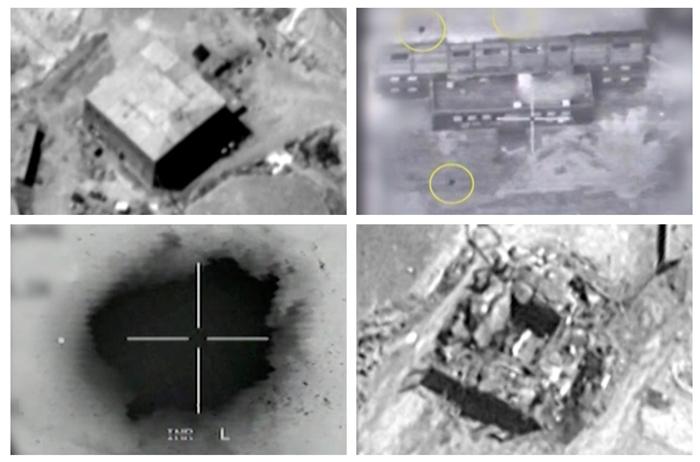 'อิสราเอล'ยอมรับหนแรกถล่ม 'ซีเรีย' เมื่อ11ปีก่อน  อ้างทำลายเครื่องปฏิกรณ์นิวเคลียร์  คาดกำลังเล็งเล่นงาน'อิหร่าน'