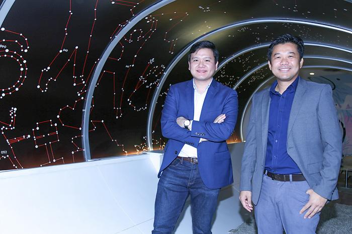 ทรู ดิจิทัล พาร์ค ดึงมิว สเปซ ตั้ง Open Lab วิจัยสินค้าเกี่ยวเนื่องอวกาศ