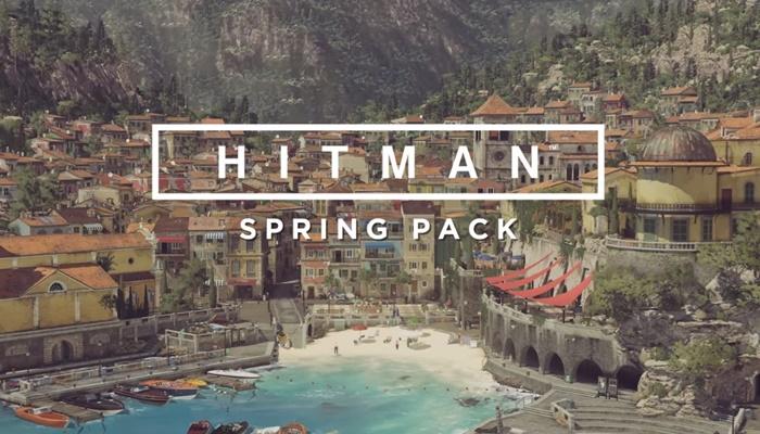 """Hitman"" แจกฟรีเนื้อหา Episode 2 ต้อนรับลมร้อน"