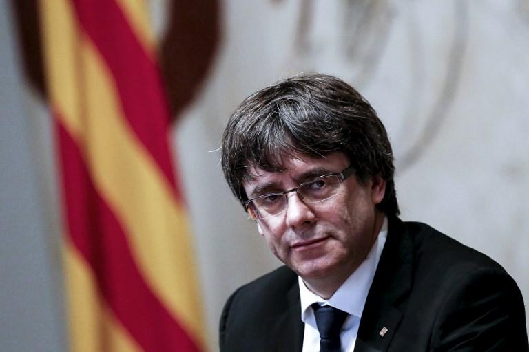 """ศาลสูงสุดสเปนเตรียมไต่สวนผู้นำกาตาลุญญา 25 คนข้อหา """"กบฏ-ยักยอกทรัพย์"""""""
