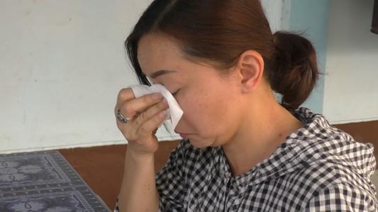 ครูสาวร้องสื่อถูกอาแท้ๆ หลอกค้ำกู้เงิน แต่กลับเบี้ยวหนี้จนถูกบังคับคดียึดบ้าน