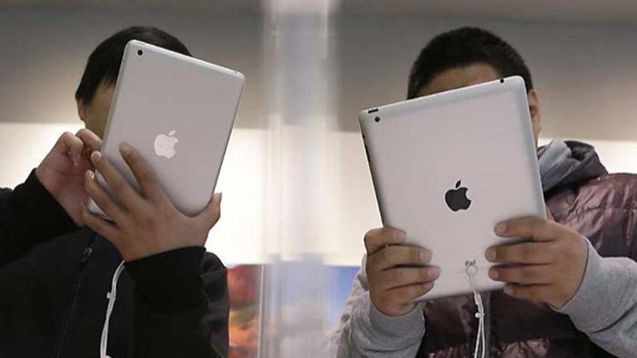 เปิดแผน Apple โชว์ใหญ่ในงาน 27 มีนาคม 61