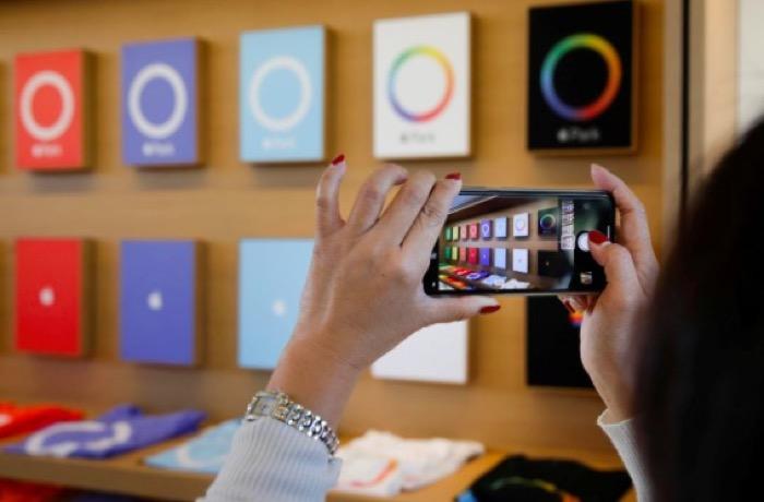 งานแถลงข่าวที่แอปเปิลจะจัดขึ้นในวันที่ 27 มีนาคมจึงถูกคาดการณ์ว่าจะไม่มีการประกาศข่าวใหญ่ เช่นการเปิดตัวโทรศัพท์เคลื่อนที่ iPhone ดีไซน์ใหม่
