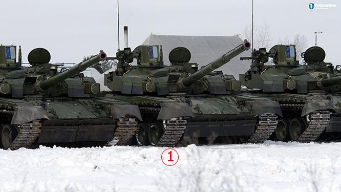 ไปดู Oplot-M ล็อตสุดท้าย 13 คัน ยูเครนประกาศส่งให้ไทยไวๆนี้