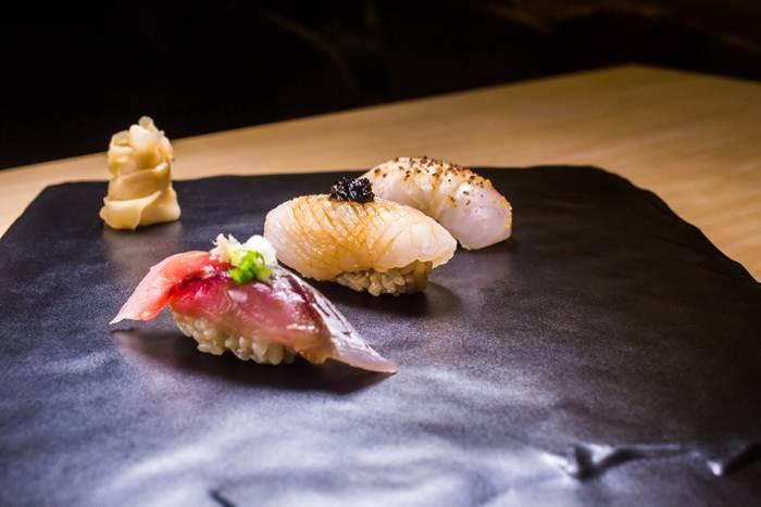 อิชิกะโอมากาเสะ ความอร่อยที่เชฟคัดสรรเพื่อคุณโดยเฉพาะ