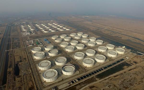 จีนเปิดตลาดซื้อขายล่วงหน้าน้ำมันดิบ ก้าวหน้าใหญ่ในตลาดฟิวเจอร์สจีน