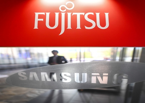 Samsung, Fujitsu pick France for new AI research centres