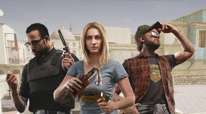 """ดีงาม! แฟนคลับ จับแม็พยอดฮิต CS GO โผล่ลงเกม """"Far Cry 5"""""""
