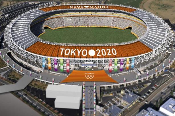 """""""โตเกียว โอลิมปิก"""" ต้องการอาสาสมัคร 110,000 คน"""