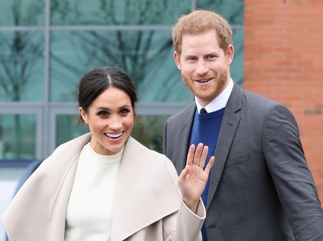ตร.อังกฤษคาดผู้คนนับแสนจากทั่วโลกร่วมพิธีเสกสมรสเจ้าชายแฮร์รี