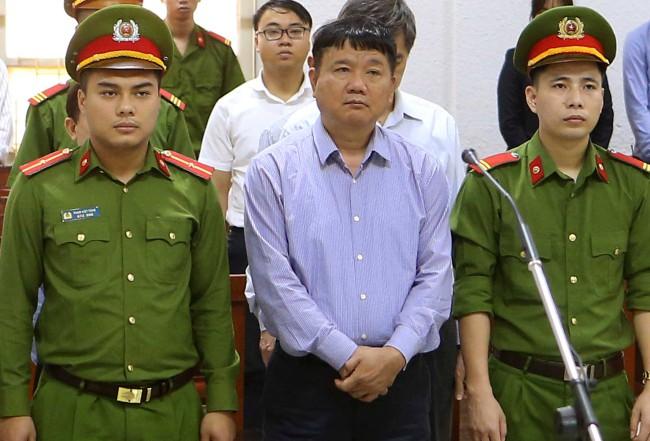 ศาลเวียดนามสั่งคุก 18 ปี อดีตเจ้าหน้าที่ระดับสูงทำรัฐสูญเงิน $35 ล้าน