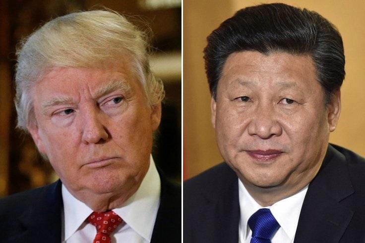 """ระอุหนัก! จีนประกาศเก็บภาษีนำเข้าสินค้ามะกันเพิ่มสูงสุด 25% แก้แค้น """"ทรัมป์"""" รีดภาษีเหล็ก-อะลูมิเนียม"""