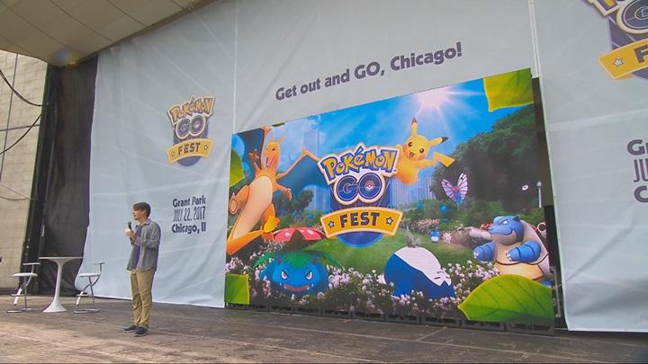 """ผู้สร้าง """"Pokemon Go"""" เตรียมจ่ายชดเชย 49 ล้านกรณีจัดอีเวนท์ล่ม"""