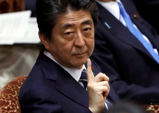 นายกฯญี่ปุ่นเตรียมบินหารือทรัมป์ กลัวตกขบวนประชุมซัมมิตผู้นำเกาหลีเหนือ