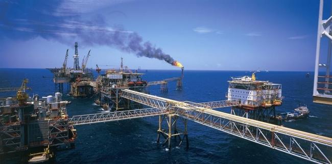 ปิโตรเวียดนามบ่นข้อพิพาททะเลจีนใต้กับจีนกระทบผลิตน้ำมันนอกชายฝั่ง