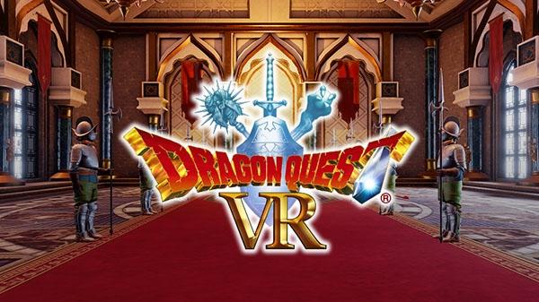 """บันได เปิดประสบการณ์ """"ดราก้อนเควสต์"""" ผู้กล้าตะลุยโลก VR"""