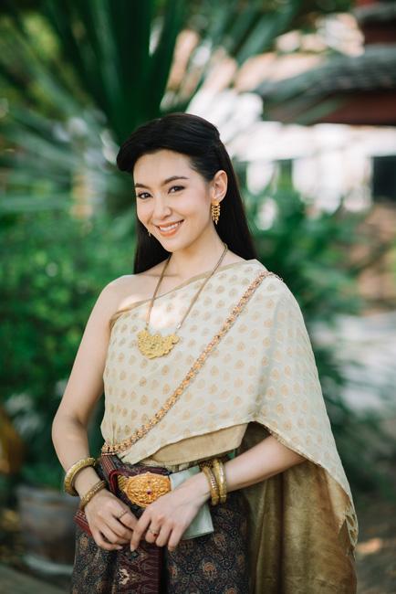 """""""แม่หญิงการะเกด"""" เปิดวาร์ปข้ามภพ ร่วมมีทแอนด์กรี๊ดกับเหล่าออเจ้าในงาน """"The Mall Songkran Lagoon"""""""